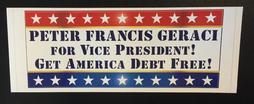 PFG Debt Free
