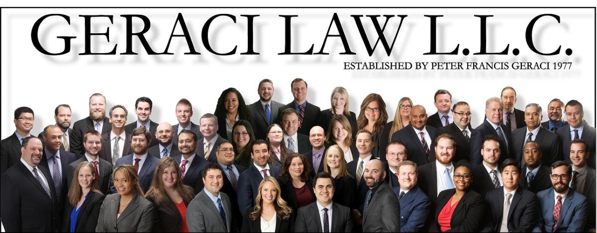 Peter Francis Geraci Law Blog