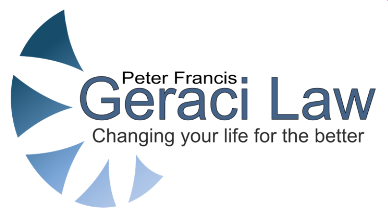 Peter Francis Geraci & Geraci Law Support the Indianapolis Legal Aid Society