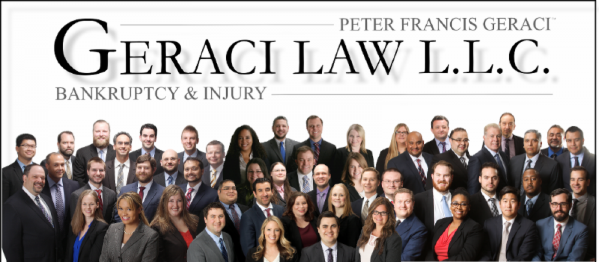 Peter Francis Geraci Law Blog