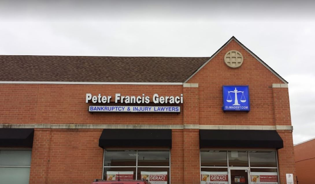 What 87th Street Clients Say About Geraci Law!