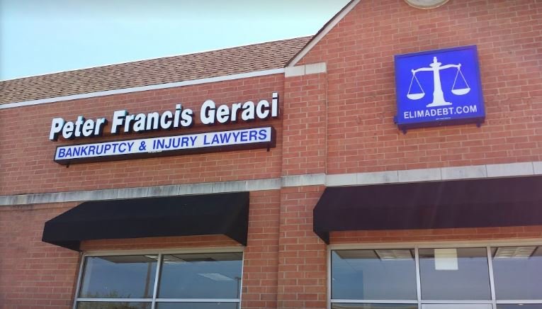 Geraci Law Cottage Grove