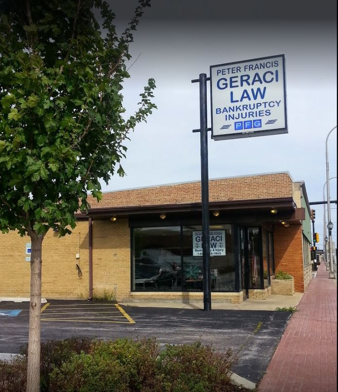 Geraci Law – Evergreen Park