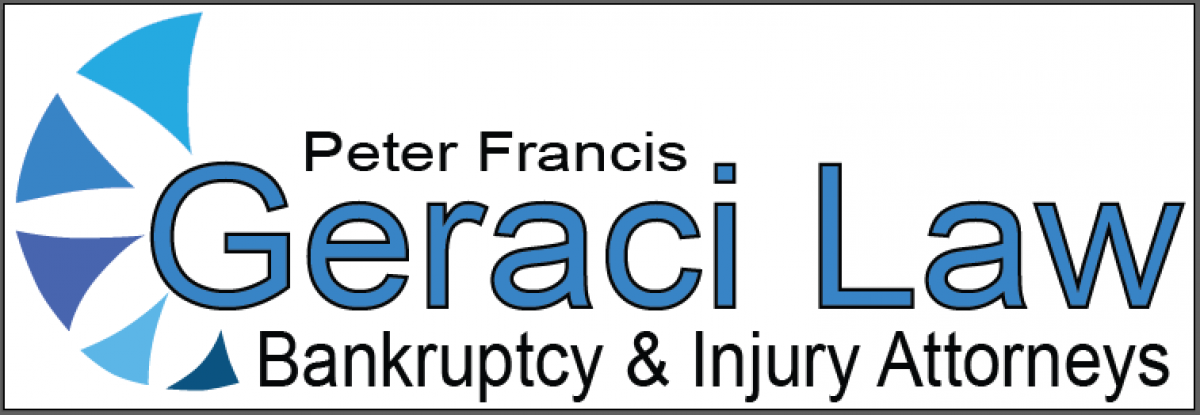 Bankruptcy Attorney News – Peter Francis Geraci Law, call us at 800 CALL PFG