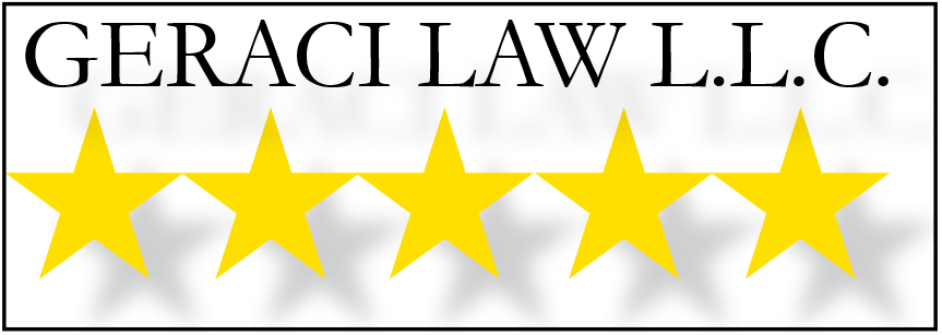 Geraci Law Client Reviews