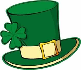 Happy St. Patrick's Day From Geraci Law!