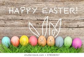 Happy Easter from Geraci Law!