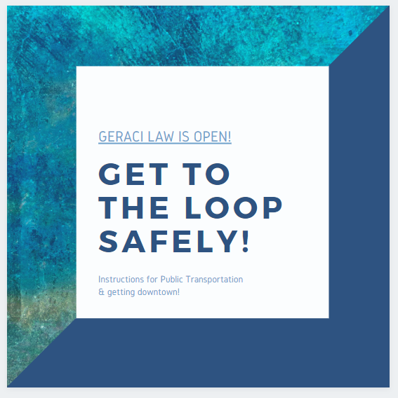 Geraci Law is Back in theLoop!