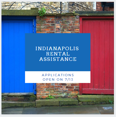 Indianapolis Rent Assistance!