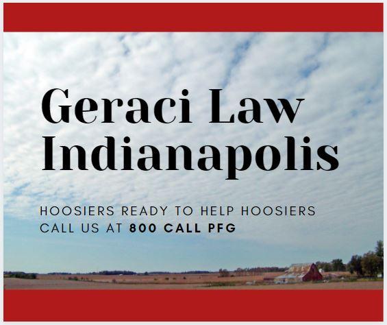 Geraci Law –Indianapolis