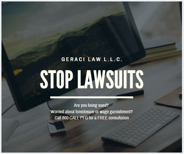 Stop Lawsuits!