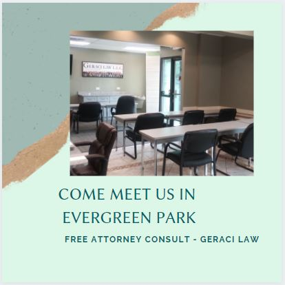 Free Consult In Evergreen Park