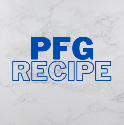 PFG the Chef!