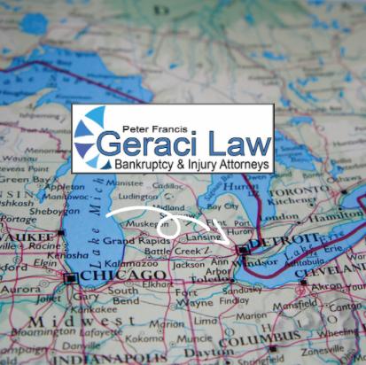 Geraci Law Open in Royal Oak,Michigan